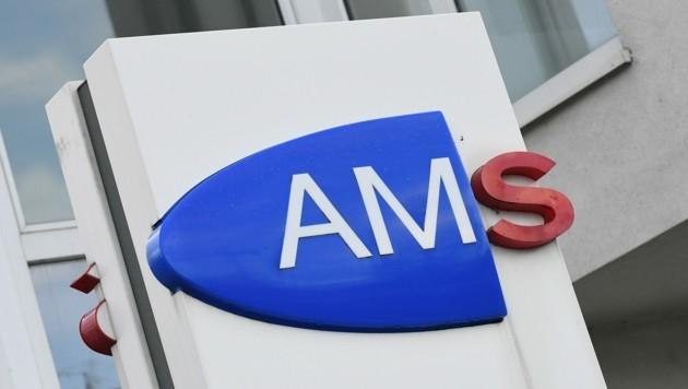 Auf Proteste von SPÖ und FPÖ hat das AMS bereits reagiert. (Bild: Patrick Huber)
