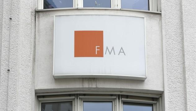 Ende Juli untersagte die Finanzmarktaufsicht der Autobank, ihren Geschäftsbetrieb fortzuführen. (Bild: APA/HELMUT FOHRINGER)