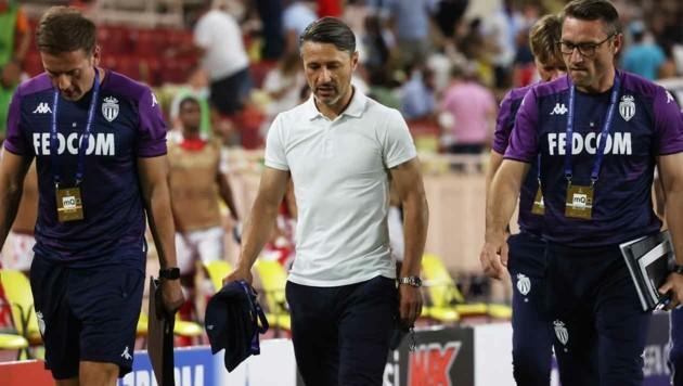 Niko Kovac (Bild: AFP or licensors)