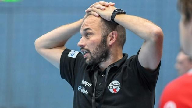 Ex-Hard-Coach Klaus Gärtner stieg kürzlich zum Cheftrainer der Rhein-Neckar Löwen auf. (Bild: GEPA pictures)
