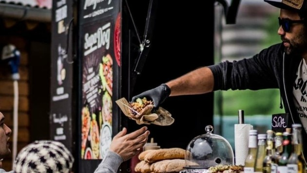 (Bild: Street Food Market Austria)