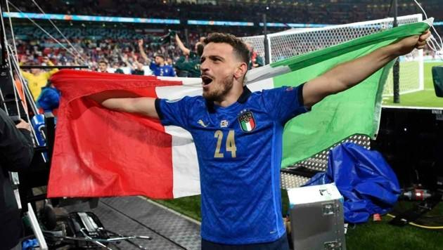 Alessandro Florenzi (Bild: AP)