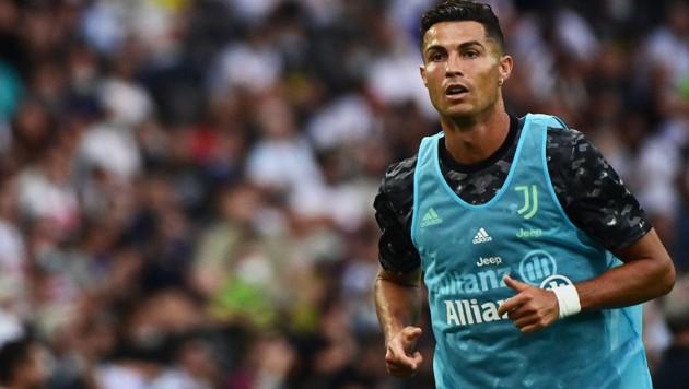 Cristiano Ronaldo (Bild: APA/AFP/MIGUEL MEDINA)