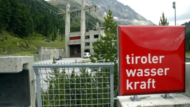 Neben der Photovoltaik muss Tirol auf die Wasserkraft setzen. (Bild: CHRISTOF BIRBAUMER)