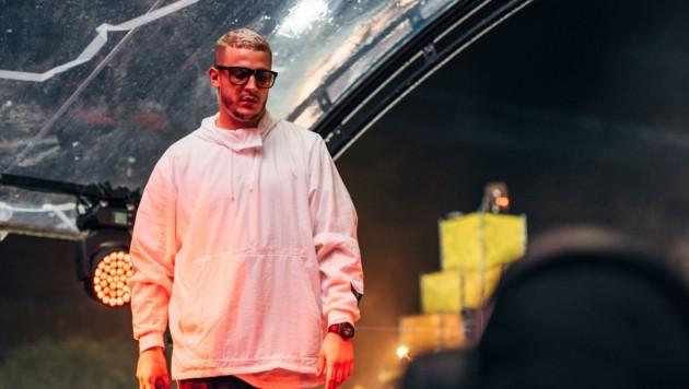 DJ Snake produzierte unzählige Mega-Hits, arbeitet mit Stars wie Justin Bieber (Bild: ELF/Felix Baptist)