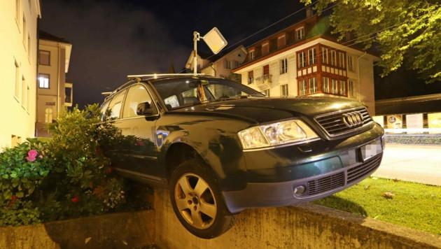 (Bild: Polizei St. Gallen)