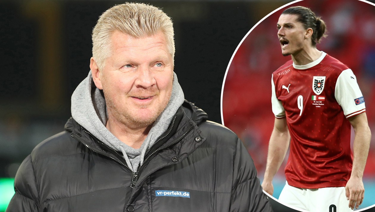"Transfer to FC Bayern - Effenberg: ""It won't be easy for Sabitzer!"" - Vikendi"