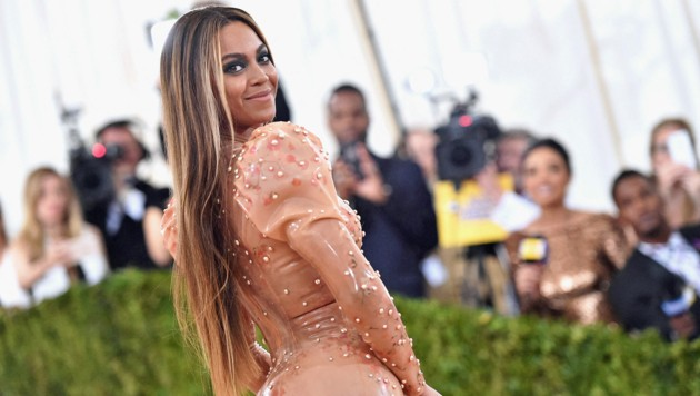 Beyonce (Bild: 2016 Getty Images)