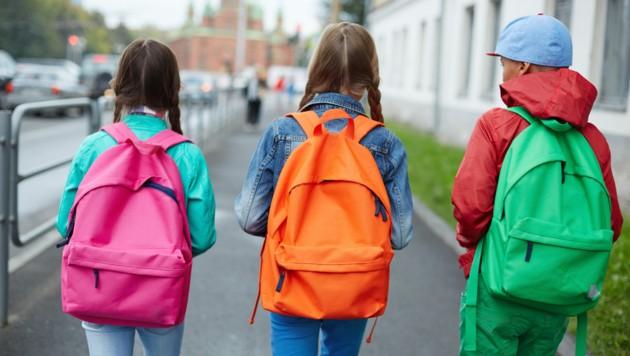 Die Möglichkeit zum Freitesten soll es für Schüler künftig schon nach 5 Tagen geben, statt wie bisher nach 10. (Bild: pressmaster/stock.adobe.com)