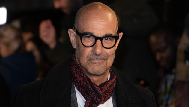 Stanley Tucci (Bild: www.PPS.at)