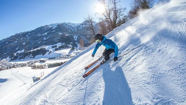 Die neue Skischaukel soll das Angebot in Sillian noch attraktiver machen. (Bild: Sporthotel Sillian)