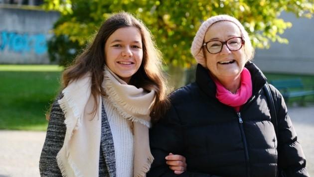 Die meisten Freiwilligen gibt es in der Senioren- und Flüchtlingsbetreuung sowie im Bereich Soziales und Gesundheit. (Bild: Palfrader/Caritas Tirol)