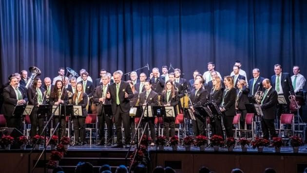 (Bild: Musikverein Graz Linien)