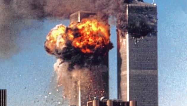 Die ganze Welt sah live zu, als Terroristen Flugzeuge ins World Trade Center jagten. Auch im Pentagon ist eine Gedenkstätte. (Bild: STR)