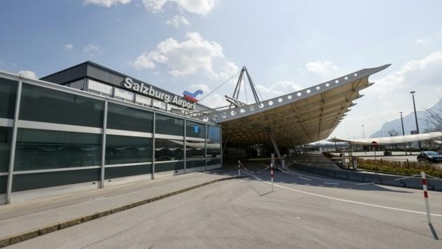 Für den Salzburg Airport wird ein Geschäftsführer gesucht. (Bild: Tschepp Markus)