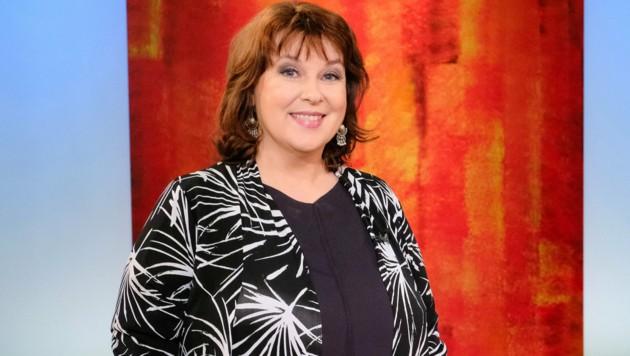 Im Mai war Martina Rupp zu Gast bei Barbara Stöckl, jetzt sprach sie mit W24 über den Schlankheitswahn im TV. (Bild: Günther Pichlkostner / First Look / picturedesk.com)