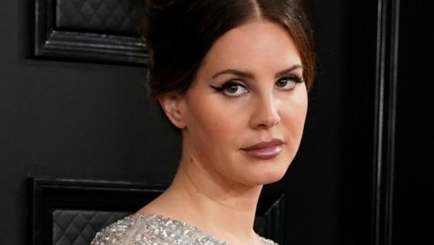 Lana Del Rey (Bild: MIKE BLAKE / REUTERS / picturedesk.com)