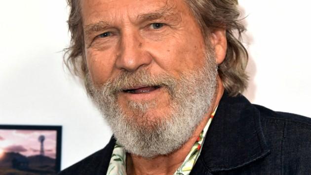 Jeff Bridges (Bild: 2018 Getty Images)