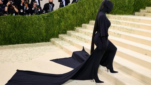 Kim Kardashian (Bild: APA/Theo Wargo/Getty Images/AFP)