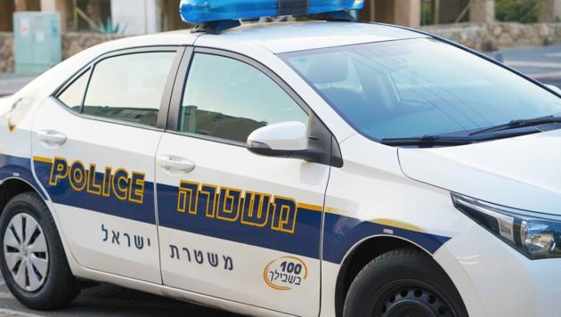 Die israelische Polizei hat den Großvater des Buben unter Hausarrest gestellt. (Bild: stock.adobe.com)
