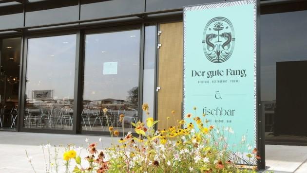 Das Restaurant in Ybbs musste nach wenigen Tagen wieder zusperren. (Bild: Crepaz Franz)