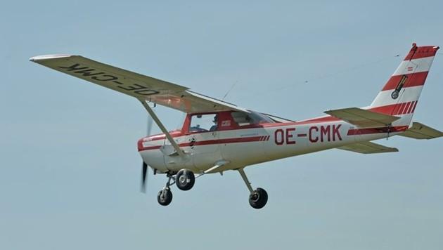 Sportflugzeuge sorgen im Südwesten St. Pöltens für Lärm am Wochenende. (Symbolbild) (Bild: Honorar)