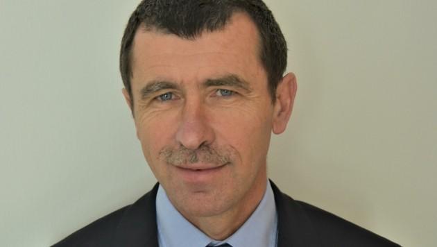 Johann Deinhofer, Direktor des Landespflegeheims Litschau, will eine Wohngruppe sperren, um Personal zu entlasten. (Bild: Pflegeheim Litschau)