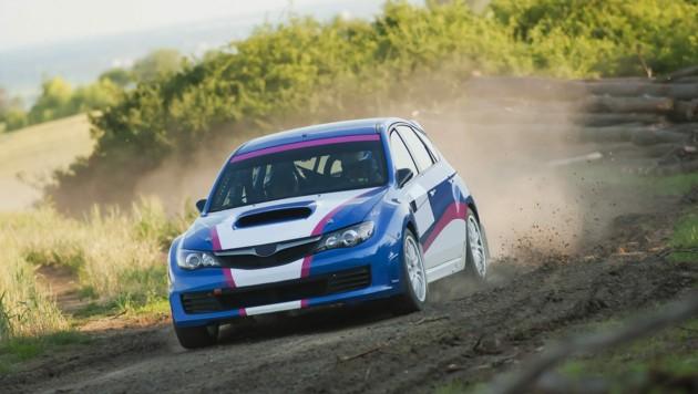 Gutscheine für Erlebnisse wie Rallye-Fahrten gelten 30 Jahre (Symbolbild). (Bild: ©bikerpb - stock.adobe.com)