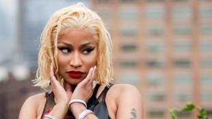 Ein bemerkenswerter Tweet von Nicki Minaj ging viral. (Bild: Charles Sykes/Invision/AP)