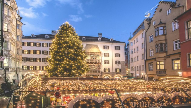 (Bild: Innsbruck Tourismus / Alexander Tolmo)