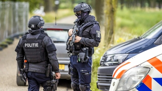 Symbolbild (Bild: APA/AFP/ANP/Marcel Van Hoorn)