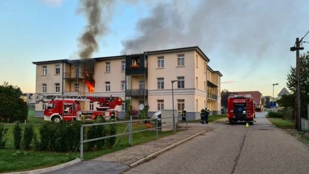 (Bild: FF Kalsdorf)