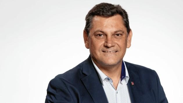Vizebürgermeister Peter Müller soll Amt übernehmen. (Bild: WERNER JAEGER)