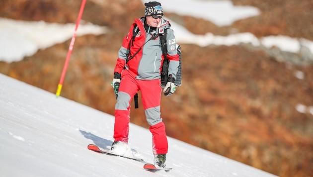 Andreas Puelacher (Bild: GEPA )