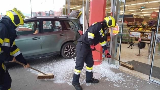 (Bild: Feuerwehr Liezen-Stadt)