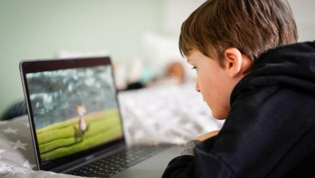 YouTube ist mit Abstand die beliebteste Internet-Anwendung (Bild: Wenzel Markus)