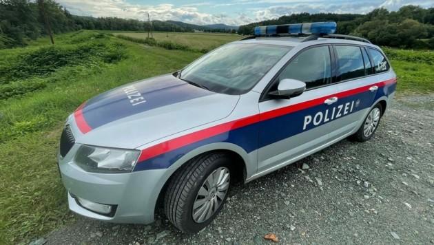 Bei Routinekontrollen stoppt die Polizei immer wieder junge Lenker, die gar nicht am Steuer sitzen dürfen. (Bild: Christian Schulter)