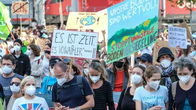 (Bild: Horst Einöder/Flashpictures)