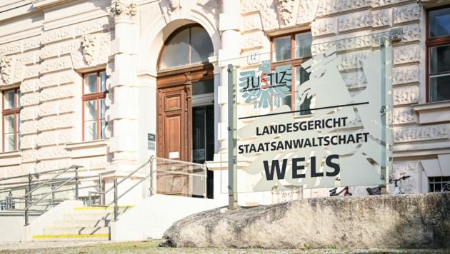 Mit der mutmaßlichen Betrugs-Causa Energie Ried beschäftigt sich seit April dieses Jahres auch die Staatsanwaltschaft. (Bild: Alexander Schwarzl)
