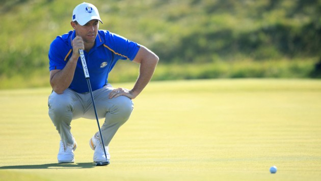 Rory McIlroy (Bild: Getty Images)