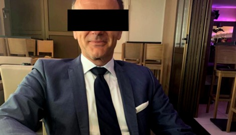 Unter Mordverdacht: Finanzberater Harald K. (56) (Bild: zVg)