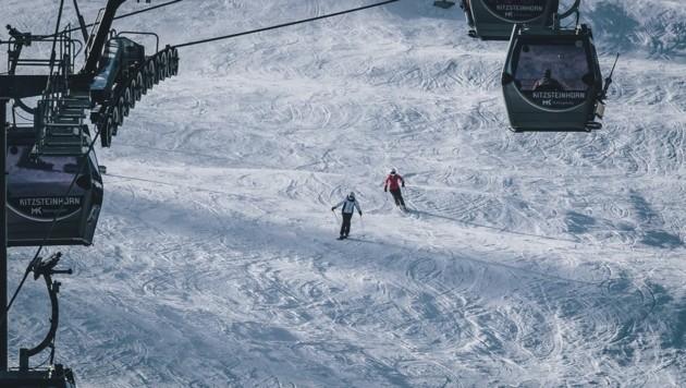 Nun warten die Liftbetreiber gebannt auf die Verordnung mit den Regelungen für den Winter. (Bild: EXPA/ Stefanie Oberhauser)