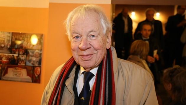 Peter Lodynski (Bild: Karl Schöndorfer / picturedesk.com)
