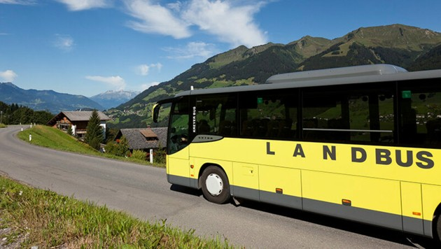 Symboldbild (Bild: Verkehrsverbund Vorarlberg/Lisa Mathis)