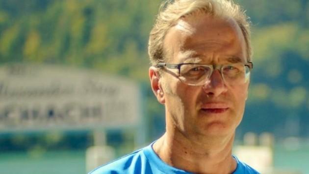 Erik Demczuk (Bild: Wörthersee Swim Team)
