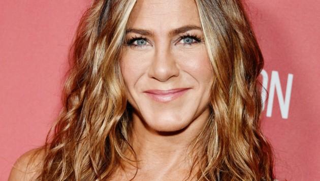 Jennifer Aniston (Bild: 2019 Getty Images)