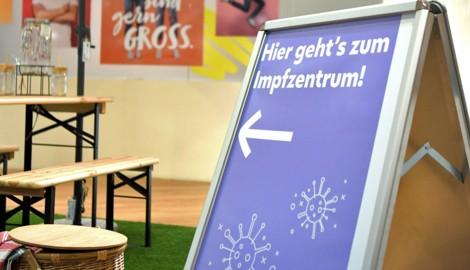 Bisher sind erst 62,4 Prozent der Österreicher vollständig gegen das Coronavirus geimpft. (Bild: APA/Roland Schlager)