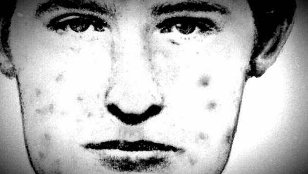 Dieser Mann mit dem pockennarbigen Gesicht dürfte zwischen 1983 und 1994 sechs Vergewaltigungen und vier Morde begangen haben. (Bild: zVg)