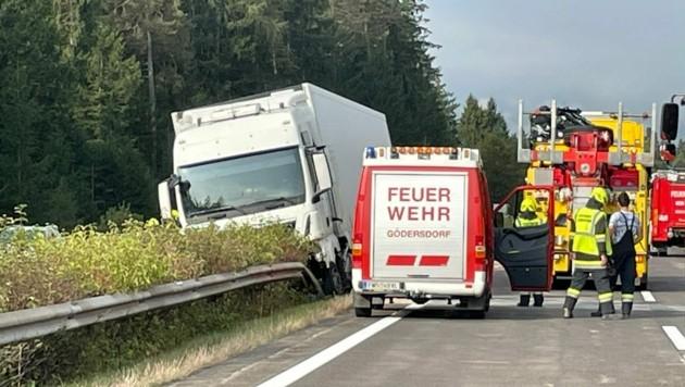 (Bild: FF Gödersdorf)