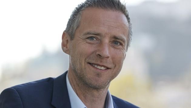 Peter Eder (Bild: Tschepp Markus)
